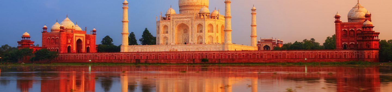 Unsere Reisen nach Indien im Überblick